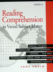 Reading Comprehension Book 6+TE
