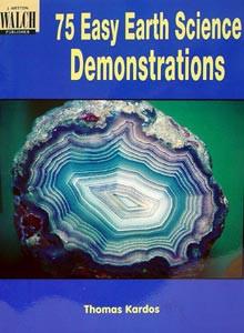 Easy Science Demos & Labs: Earth Science