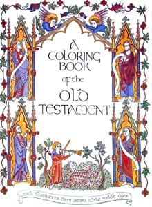A Coloring Book of the Old Testament