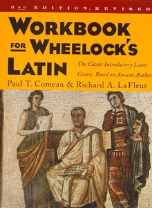 Wheelock's Latin Workbook