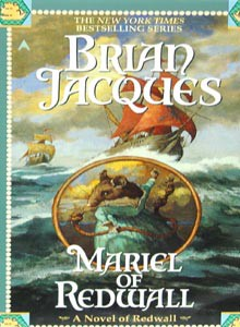 Mariel of Redwall A TALE FROM REDWALL By BRIAN JACQUES
