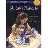 A Little Princess (A Stepping Stone Book)
