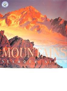 Mountains by Seymour Simon