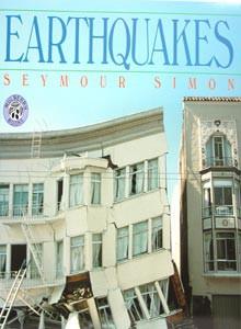 Earthquakes (Seymour Simon)