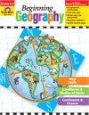 Beginning Geography Grades K-2