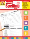 Building Spelling Skills Daily Practice, Grade 6+