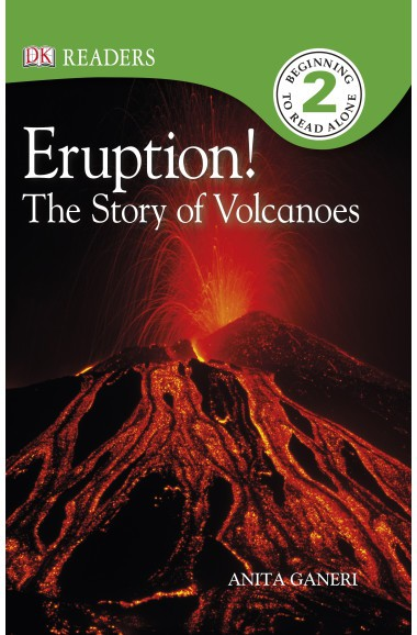 Eruption Level 2 Reader