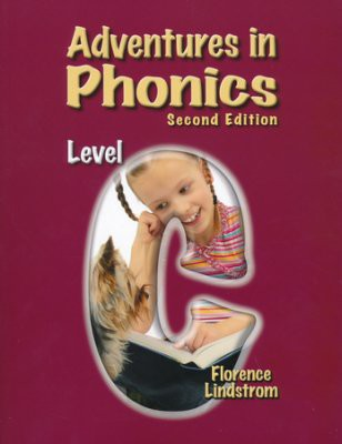 Adventures in Phonics Level C (Second Edition)