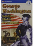 George Washington Lev 3 Rdr