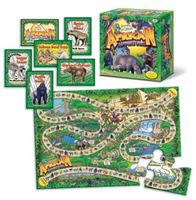 African Adventure Playzzle™ Game