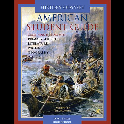 American History Odyssey Level Three