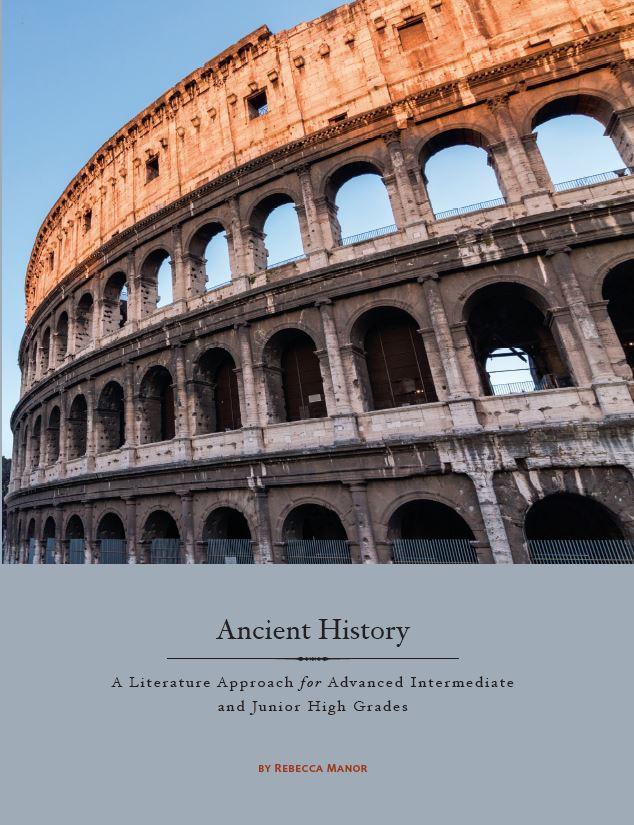 Ancient History Intermediate Teacher Guide