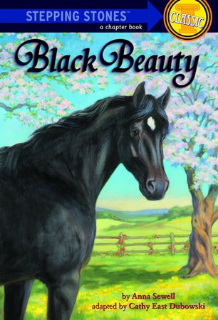 Black Beauty  A Stepping Stone Book(TM)