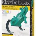 4M Kidz Robotix Crazy Robot Kit