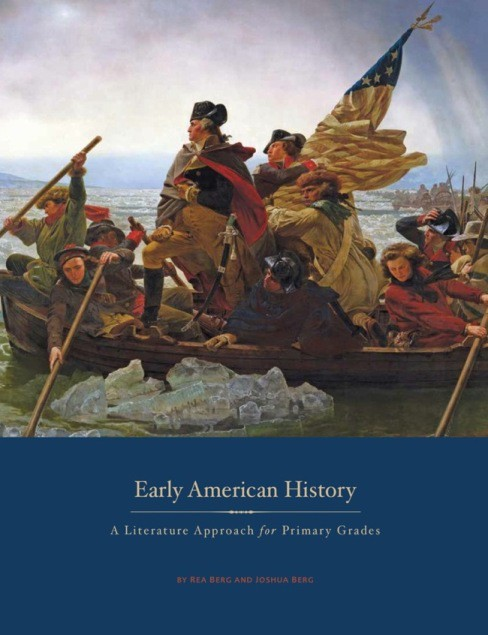 Early American History Study Guide, Primary Grades