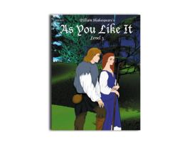 As You Like It Study Guide