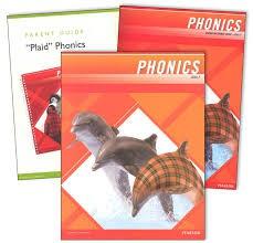 MCP Plaid Phonics Word Study Level F, Grade 6, Homeschool Bundle, 2011 Edition