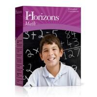 Lifepac Horizons Math Grade K