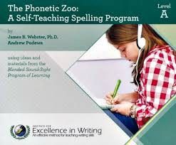 IEW The Phonetic Zoo Level A Audio CDs Only