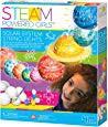 STEAM  Girls Solar System String Lights