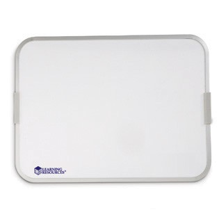 9 x 12 Magnetic Dry Erase Board