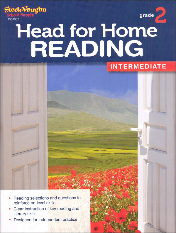 A Brighter Child - Head for Home Reading Intermediate Grade