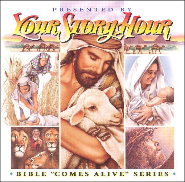 Great Stories CD Volume 4