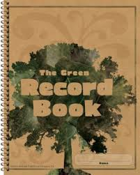 The Green Record Book