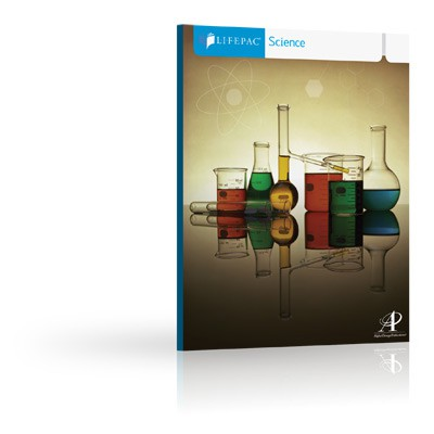 LifePac Science Diagnostic Tests for Grades 7th-12th