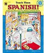 Teach Them Spanish! Grade 4