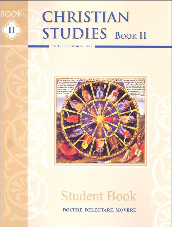 Christian Studies Book 2 Student Book