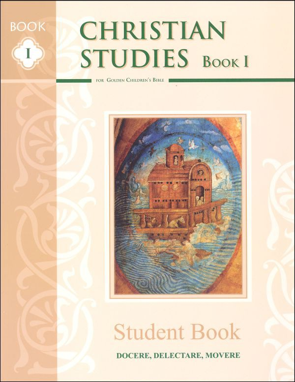 Christian Studies Book I Student Book