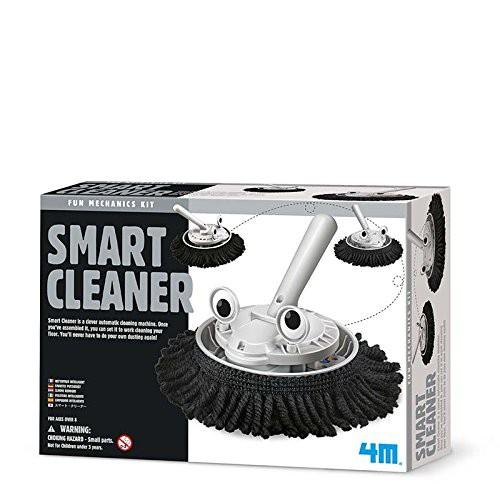 Smart Cleaner Science Kit