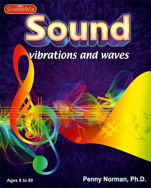 Science Wiz Sound Kit- Vibrations and Waves