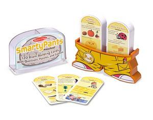 Smarty Pants Preschool Card Set