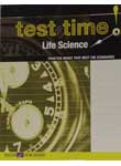 Test Time!  Life Science, Grades 3-4