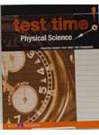 Test Time! Physical Science, Grades 5-6.