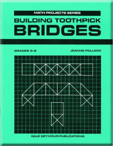 A Brighter Child - Building Toothpick Bridges (Math Projects