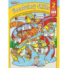 Vocabulary Skills Grade 2