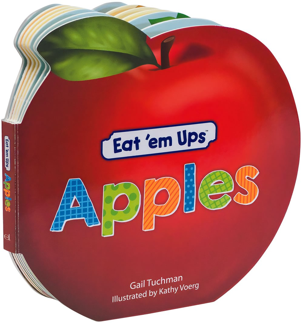 Dover - Eat 'em Ups™ Apples