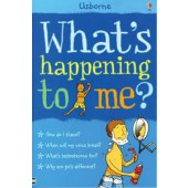 Usborne What's Happening to Me? (Boys Edition)