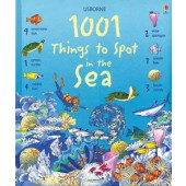 Usborne 1001 Things to Spot in the Sea