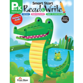 Smart Start: Read and Write, Grade PreK