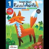 Smart Start: Read and Write, Grade 1