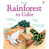 Rainforest to Color