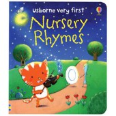 Usborne Nursery Rhymes (Very First)
