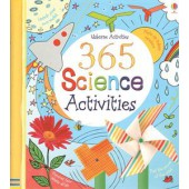 Usborne 365 Science Activities