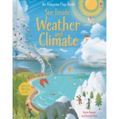 Usborne See Inside Weather and Climate