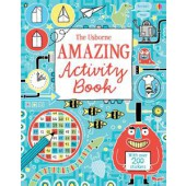 Amazing Activity Book