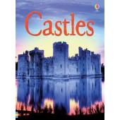 Castles ( Beginner Reader)